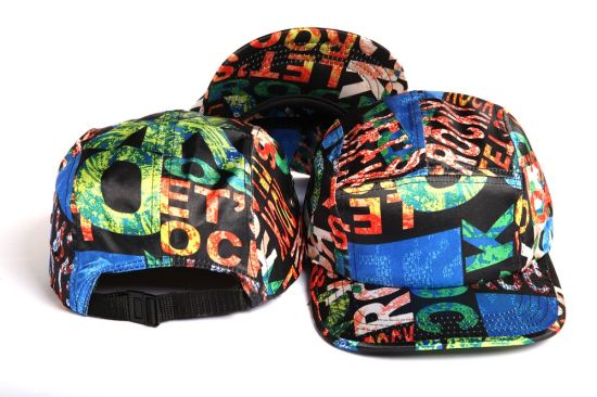 Baseball/Trucker/Sports/Leisure/Custom/Cotton/Fashion/Brand New Snapback Era Caps
