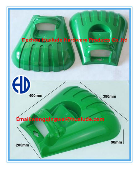 Green Color Garden Leaf Scoops pictures & photos