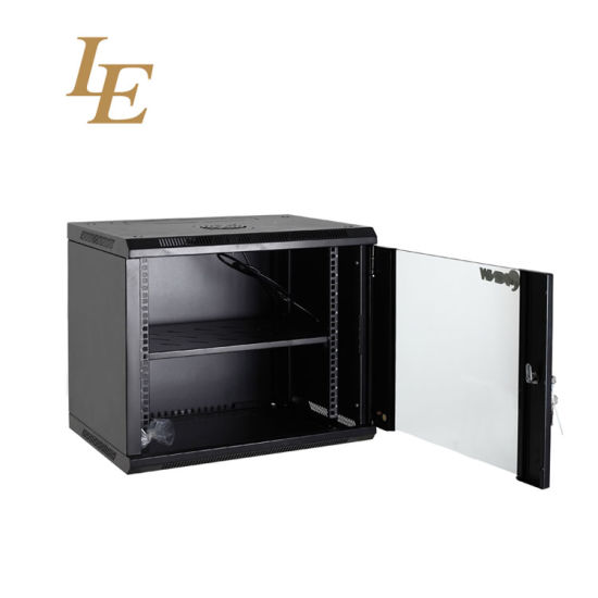 In Wall Rack Mount 19 Network Cabinet Price