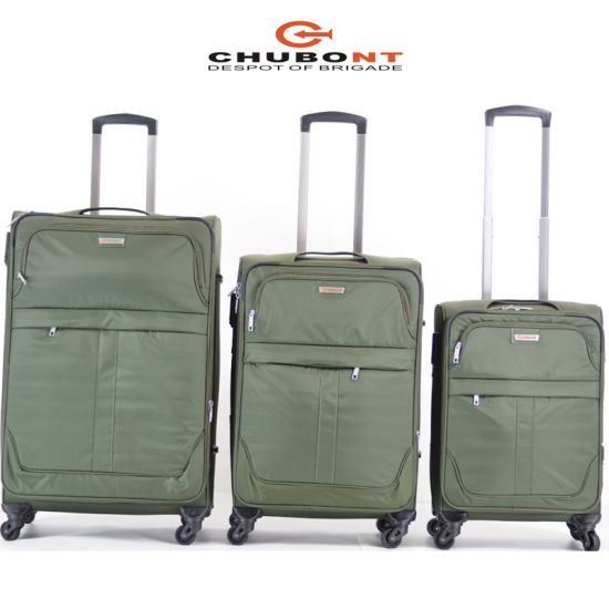 Chubont 2017 New Size 20′′24′′28′′ Trolley Case on Sale pictures & photos