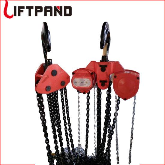 Chain Block & Hoist Elephant Type High Quality 10t