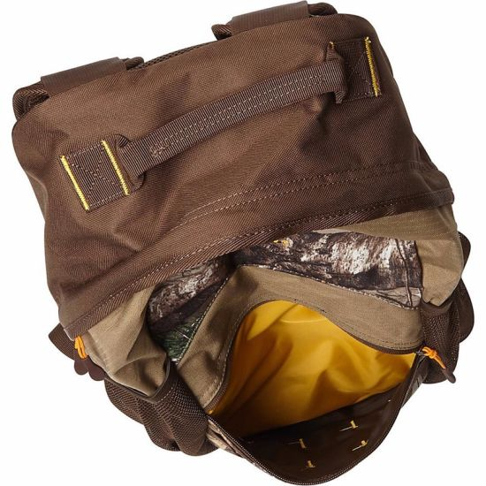 Realtree Xtra Hunter′s Top Quality Waterproof Easy Carry Hunting Backpack pictures & photos
