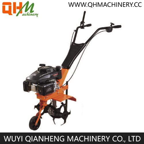 4HP Gasoline Engine Tiller Mini Cultivator