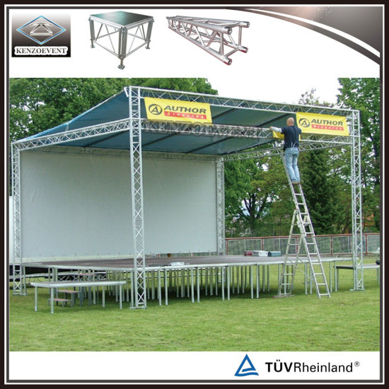 diy portable stage small stage lighting truss. Portable Small Stage Lighting Truss For Sale Diy S