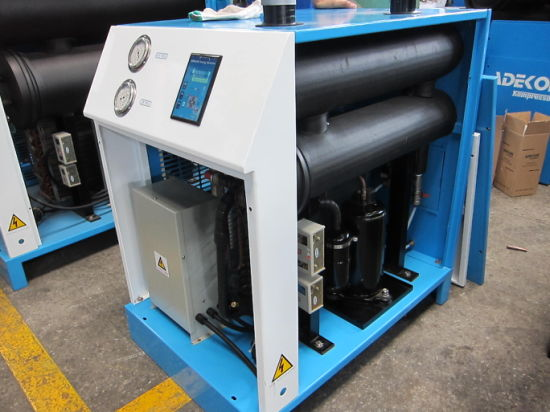 13bar High Temperature Refrigerated Compressed Air Dryer (KAD100AS+) pictures & photos