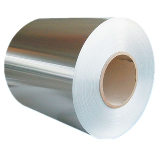 Metal Sheet Cold Rolled Coil Aluzinc Coated Steel Coil Building Material