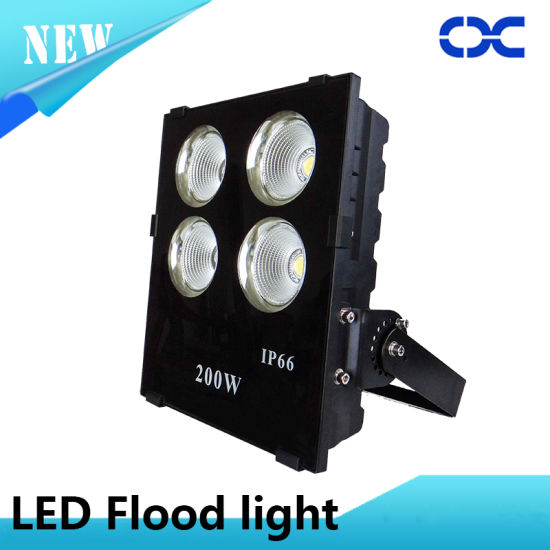 2016 150W Newest Design High Power LED Flood Light pictures & photos