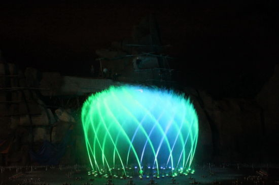 Music Water Fountain Large Water Fountains Water Feature Musical Fountain Water Screen pictures & photos