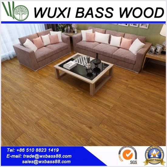 China European Classic Canberra Eucalyptus Laminate Flooring China