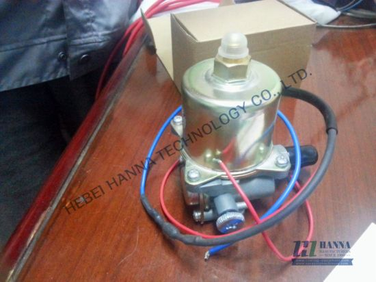 Stable Quality Automatic Lubricator for Powder Coating Conveyor