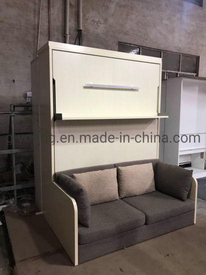 Surprising China Murphy Bed With Storage Space Sofa Combination For Spiritservingveterans Wood Chair Design Ideas Spiritservingveteransorg