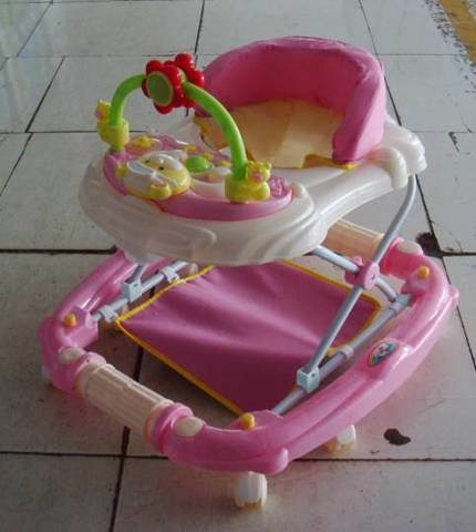 Popular New Model Kids Baby Walker with Ce Certificate (CA-BW210) pictures & photos