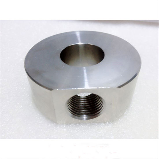 Ecl Water Jet Cutting Head Part Water Jet Collar for Water Jet Cutter pictures & photos