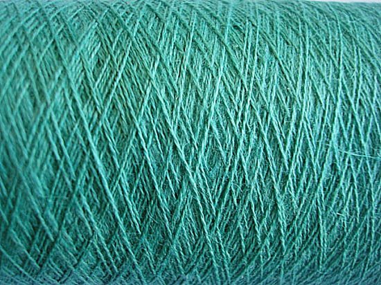 Linen Cotton Blenched Fiber Dyed Yarn - Melange Style pictures & photos