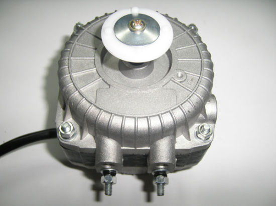 Refrigerator Fan Motor (Shaded Pole Motor) pictures & photos
