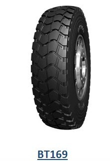 Radial OTR Tire / Mining Tire /off-The-Tire/Huge Tire (3300-51) pictures & photos