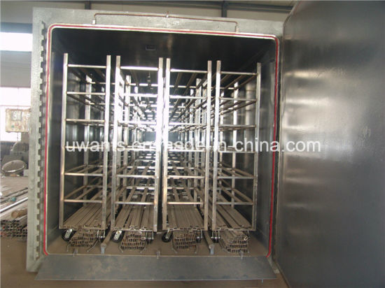 Full Automatic Controlling Sterilizer for Food Process pictures & photos