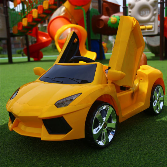 b02f7a833b80 New PP Plastic Electric Power Big Toy Car for Big Kids pictures & photos