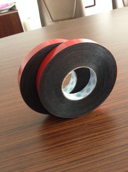 Double Sided PE Foam Tape (QD)