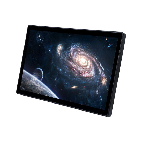 """Cjtouch 21.5""""IPS HD Industrial LCD Capacitive Touch Screen Monitor"""