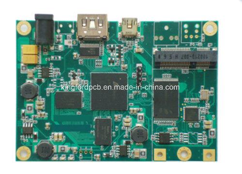 Industrial Main Board PCBA SMT DIP OEM EMS ODM SMD