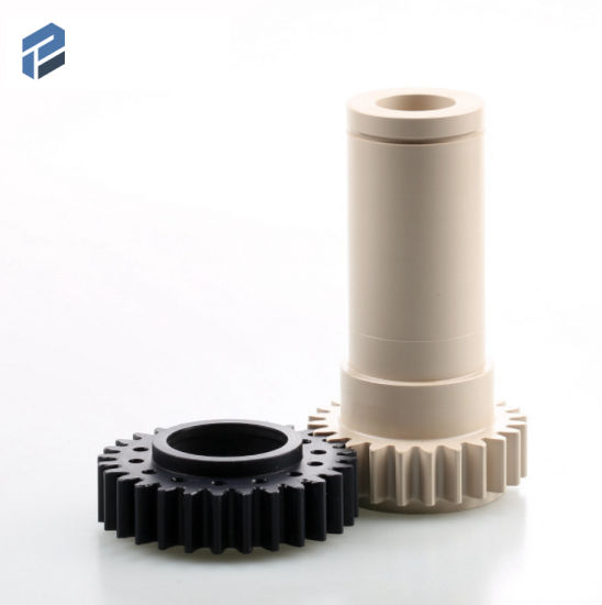 High Precision Plastic Injection Molding Parts ABS PP PC PA PA6 PA66 HDPE POM PVC Plastic Parts