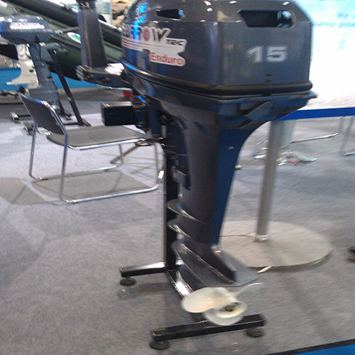 China used yamaha outboard motors 2 stroke 30hp china for Yamaha 30hp 2 stroke