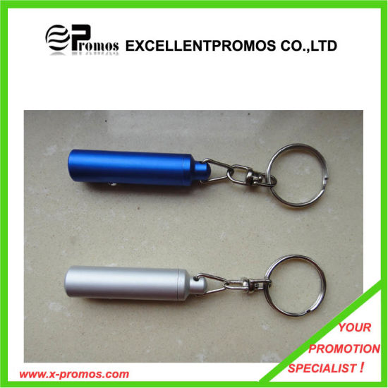 Aluminum High Power LED Flashlight (EP-T7531) pictures & photos