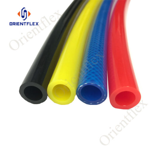 Polyurethane PU Pneumatic Hose Pipe Tube pictures & photos