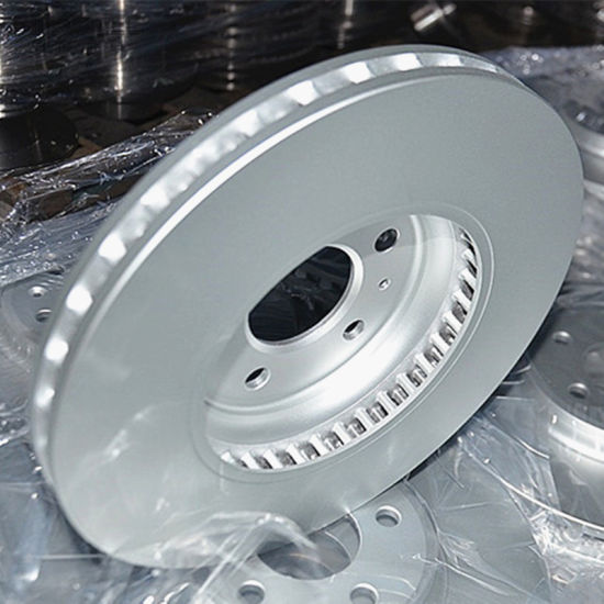 Brake Rotor Disc for Citroen Cars OE 4246. W3 pictures & photos