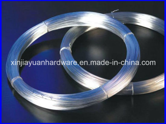 Galvanized /Electro Galvanized Wire, Galvanized Binding Wire Wholesale