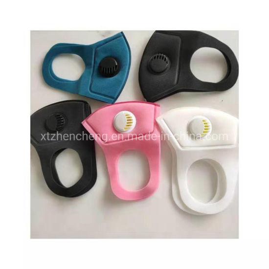 Reusable Polyethane Foam Non Polluting Quality Sponge Mask