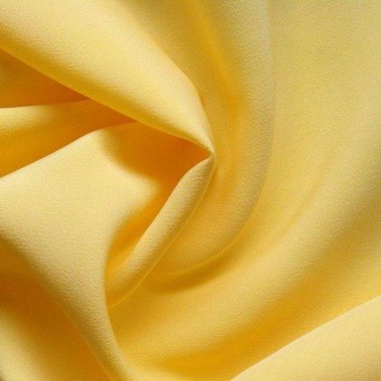 100% Polyester Chiffon, 50d Chiffon, Solid Dyeing 8012A3