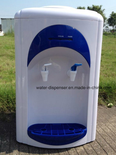 Compressor Cooling Table Water Dispenser Bottled Type pictures & photos
