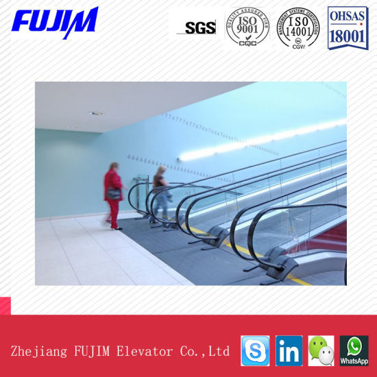 Customized Moving Walk Sidewalk From Manufacturer pictures & photos