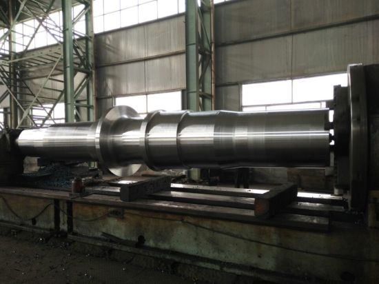 Drive Shafts Made in China Forged pictures & photos