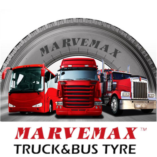Marvemax 11r22.5 Truck TBR Tire All Steel Radial Truck Tire pictures & photos
