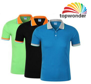 1c3c9ecf Customize High Quality Polo T Shirt in Various Colors, Sizes, Materials and  Designs