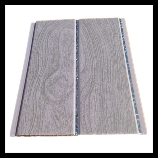 200*5mm Wooden Color Normal Print PVC Ceiling Panel&Ceilings