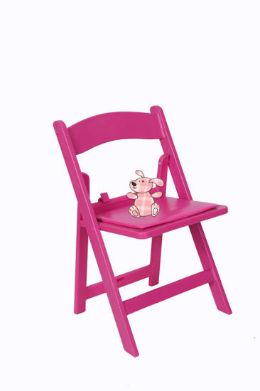 Sensational China Kids Plastic Resin Folding Chair For Birthday Party Caraccident5 Cool Chair Designs And Ideas Caraccident5Info
