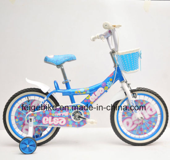 "Good Quality Beautiful Children Bicycle 12""/16"" Kids Bike (FP-KDB-17054) pictures & photos"