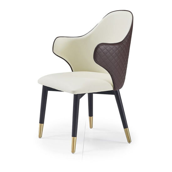 (SP-EC209A/B) Modern Noble Hotel Dining Chair High-End Commercial Lounge Furniture