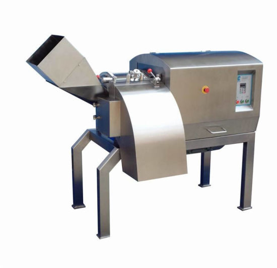 Wholesale Factory Price Full Automatic Home Frozen Meat Slicer