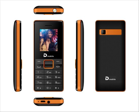 China Manufacturer Cell Phone Mini Mobile Phone pictures & photos