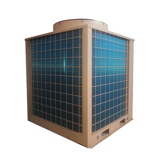 Air Source Water Circulate Heat Air Heat Pump