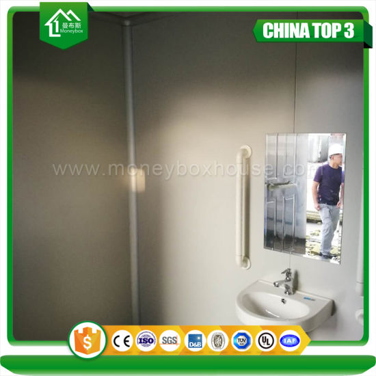 Commercial Custom Wet Room Style Disabled Showers Flush Handicap Accessible Bathroom