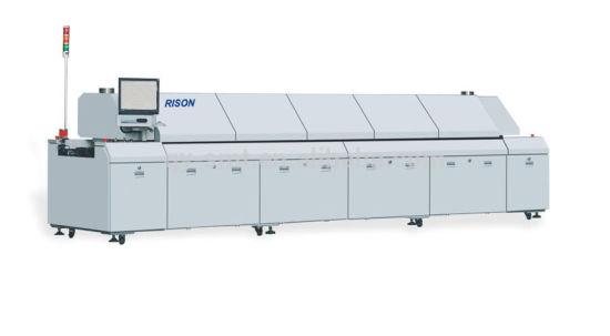 PCB Equipment Hot Wind SMT Reflow Oven Reflow Oven Machinery/Reflow Soldering Machine