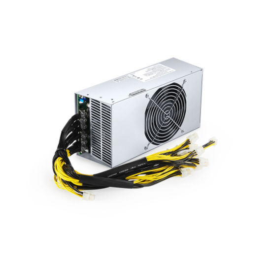 Bitmain Apw5 Power Supply/PSU for Antminer S9-Hydro