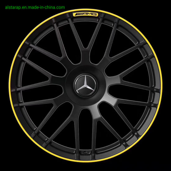 T6061 Forged Replica Alloy Wheels for Mercedes-Benz pictures & photos