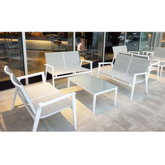 Hotel and Airport Project Case Outdoor Furniture From Factory Wholesale